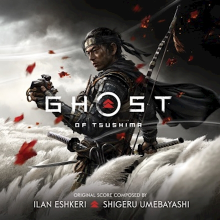 Ghost Of Tsushima Soundtrack Music From The Game Tuneflix