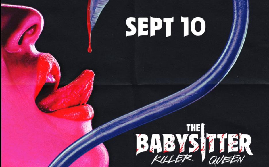 the babysitter 2 soundtrack
