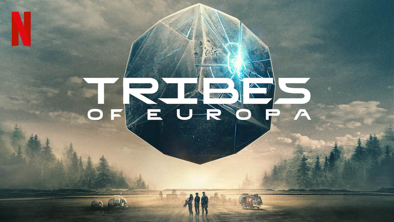 Tribes of Europa Teams Background