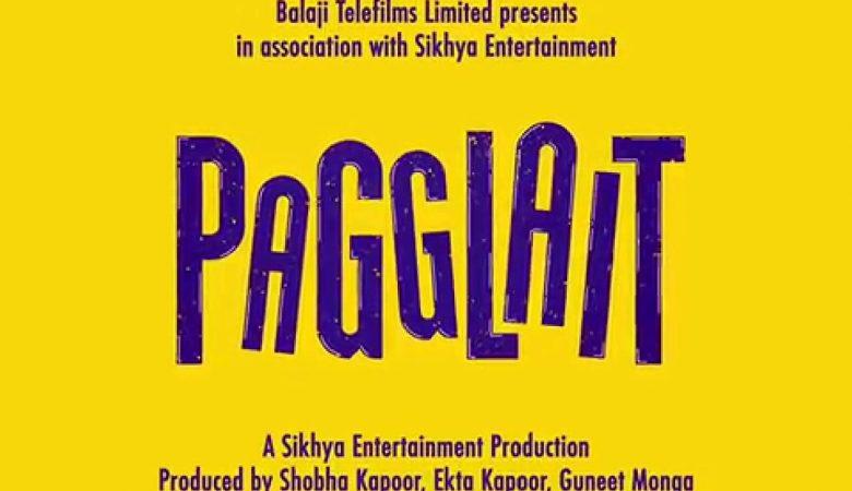 Pagglait (2021) - Soundtrack List