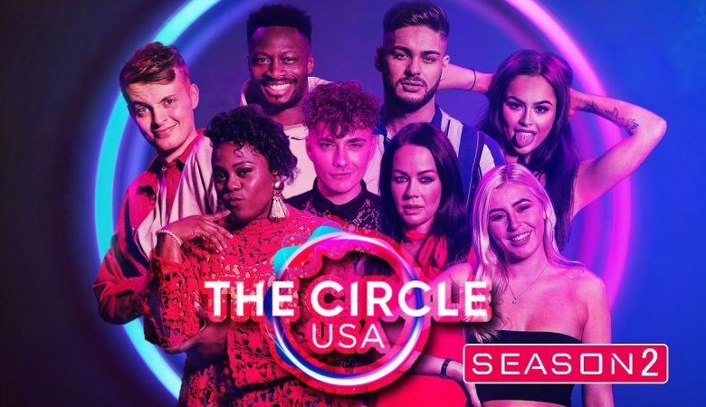 The Circle US Season 2